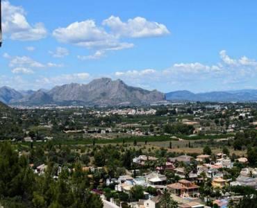 Dénia,Alicante,España,3 Bedrooms Bedrooms,3 BathroomsBathrooms,Apartamentos,30799