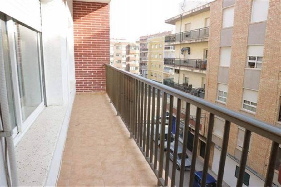 Dénia,Alicante,España,3 Bedrooms Bedrooms,1 BañoBathrooms,Apartamentos,30800
