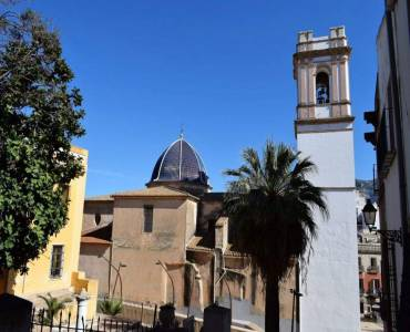 Dénia,Alicante,España,3 Bedrooms Bedrooms,1 BañoBathrooms,Apartamentos,30805
