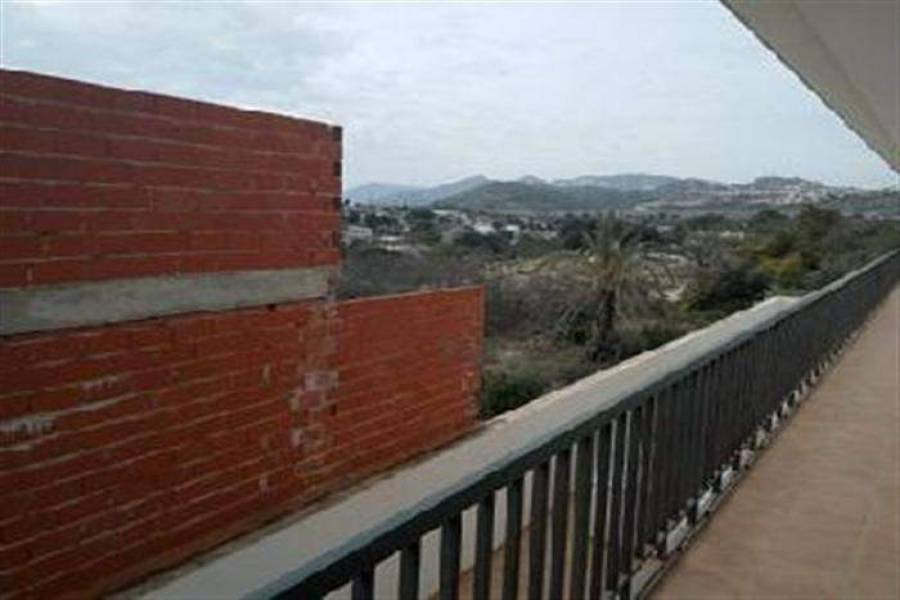 Gata de Gorgos,Alicante,España,3 Bedrooms Bedrooms,2 BathroomsBathrooms,Apartamentos,30812