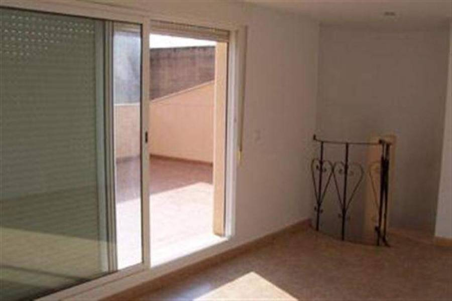 Beniarbeig,Alicante,España,1 Dormitorio Bedrooms,1 BañoBathrooms,Apartamentos,30815
