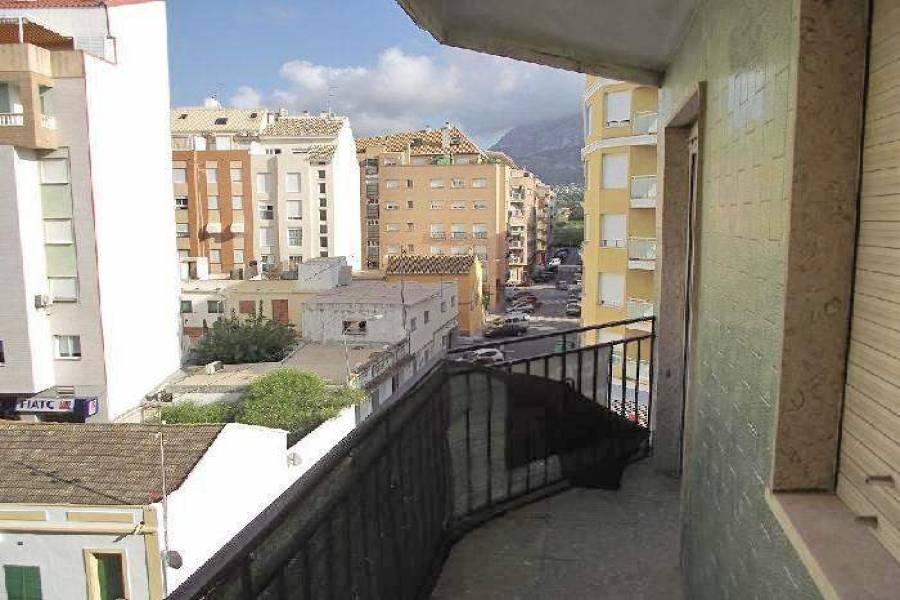 Dénia,Alicante,España,4 Bedrooms Bedrooms,2 BathroomsBathrooms,Apartamentos,30817