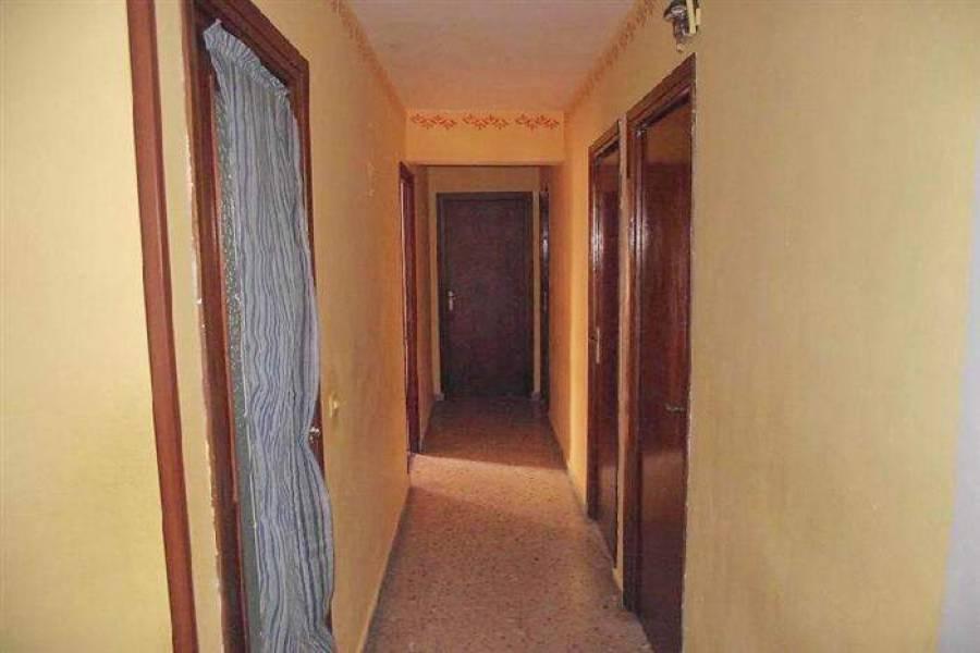 Dénia,Alicante,España,4 Bedrooms Bedrooms,2 BathroomsBathrooms,Apartamentos,30817
