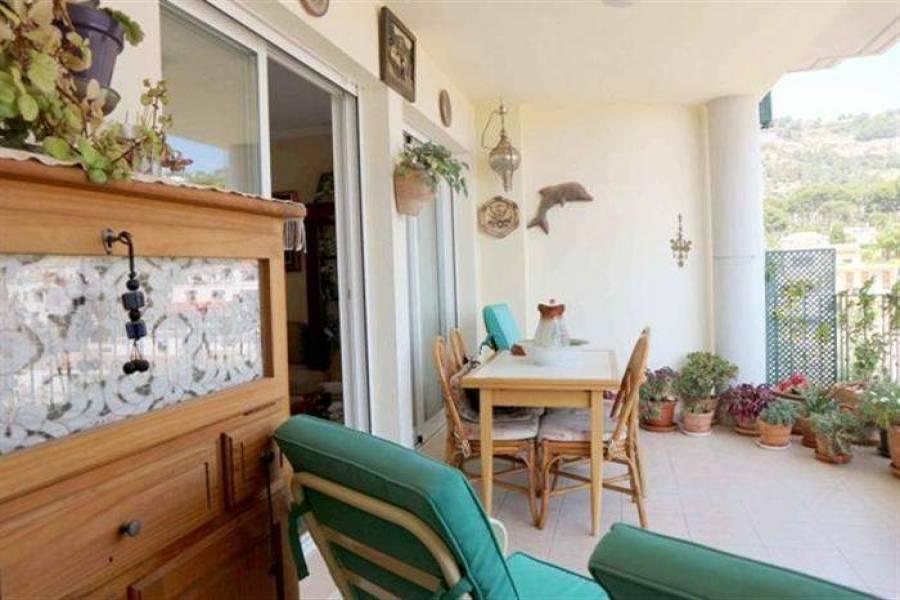 Javea-Xabia,Alicante,España,3 Bedrooms Bedrooms,2 BathroomsBathrooms,Apartamentos,30819
