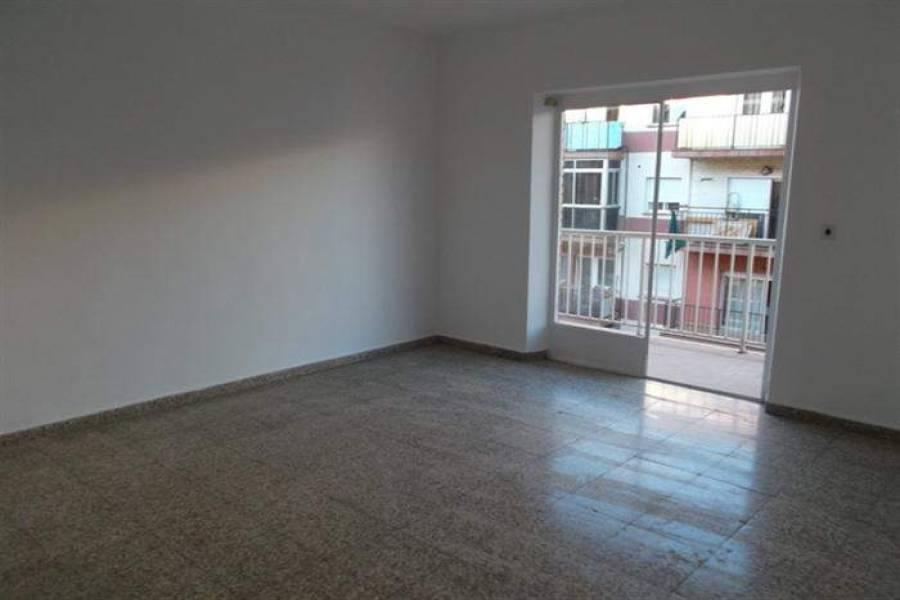 Dénia,Alicante,España,3 Bedrooms Bedrooms,1 BañoBathrooms,Apartamentos,30823