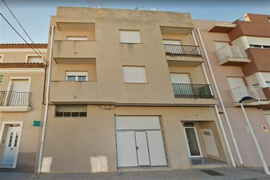 Ondara,Alicante,España,3 Bedrooms Bedrooms,2 BathroomsBathrooms,Apartamentos,30828