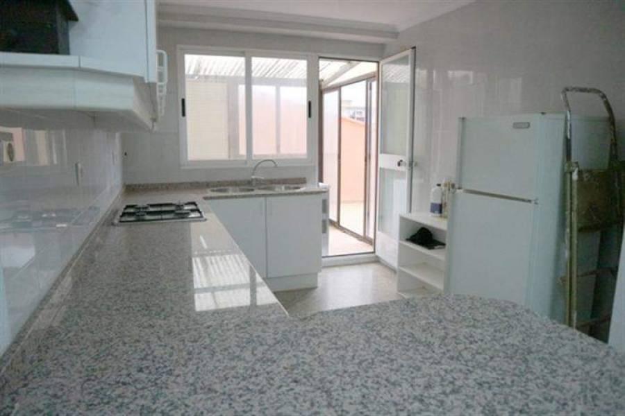 Dénia,Alicante,España,4 Bedrooms Bedrooms,2 BathroomsBathrooms,Apartamentos,30831