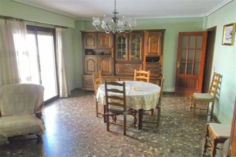 Dénia,Alicante,España,3 Bedrooms Bedrooms,2 BathroomsBathrooms,Apartamentos,30832