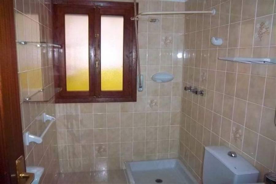Javea-Xabia,Alicante,España,3 Bedrooms Bedrooms,1 BañoBathrooms,Apartamentos,30837