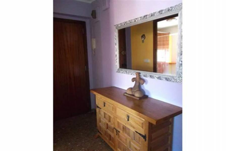 Dénia,Alicante,España,2 Bedrooms Bedrooms,1 BañoBathrooms,Apartamentos,30838