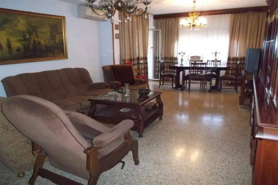 Dénia,Alicante,España,3 Bedrooms Bedrooms,1 BañoBathrooms,Apartamentos,30854