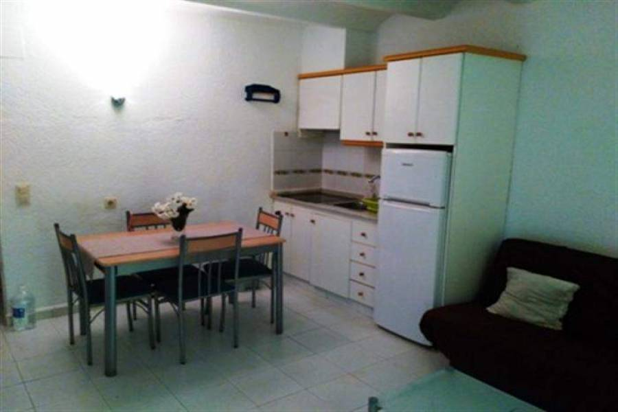 Dénia,Alicante,España,1 Dormitorio Bedrooms,1 BañoBathrooms,Apartamentos,30858