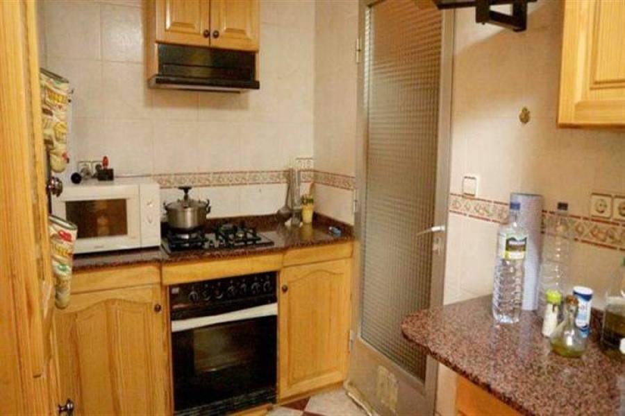 Dénia,Alicante,España,2 Bedrooms Bedrooms,1 BañoBathrooms,Apartamentos,30862