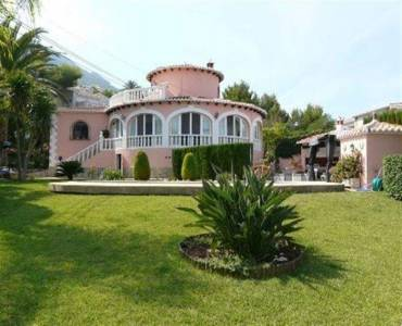 Dénia,Alicante,España,3 Bedrooms Bedrooms,3 BathroomsBathrooms,Chalets,30868