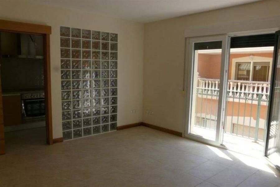 Dénia,Alicante,España,2 Bedrooms Bedrooms,1 BañoBathrooms,Apartamentos,30869