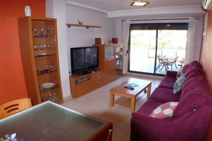 Dénia,Alicante,España,3 Bedrooms Bedrooms,2 BathroomsBathrooms,Apartamentos,30870