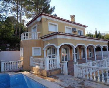 Orba,Alicante,España,5 Bedrooms Bedrooms,4 BathroomsBathrooms,Chalets,30878