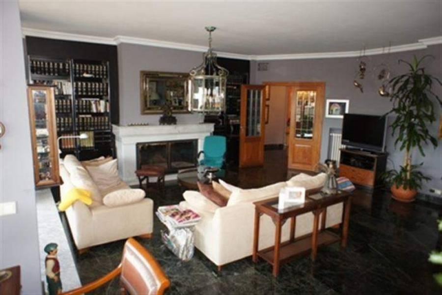 Dénia,Alicante,España,5 Bedrooms Bedrooms,4 BathroomsBathrooms,Apartamentos,30880