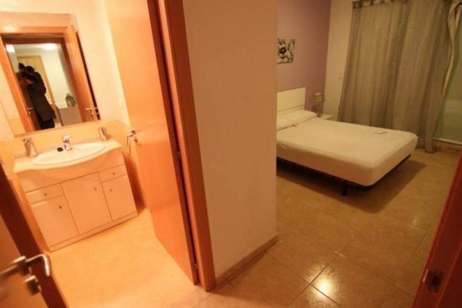Dénia,Alicante,España,3 Bedrooms Bedrooms,1 BañoBathrooms,Apartamentos,30882