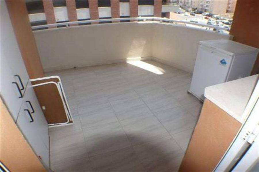 Dénia,Alicante,España,3 Bedrooms Bedrooms,2 BathroomsBathrooms,Apartamentos,30886