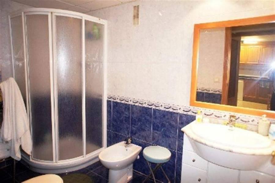 Dénia,Alicante,España,1 Dormitorio Bedrooms,1 BañoBathrooms,Apartamentos,30891