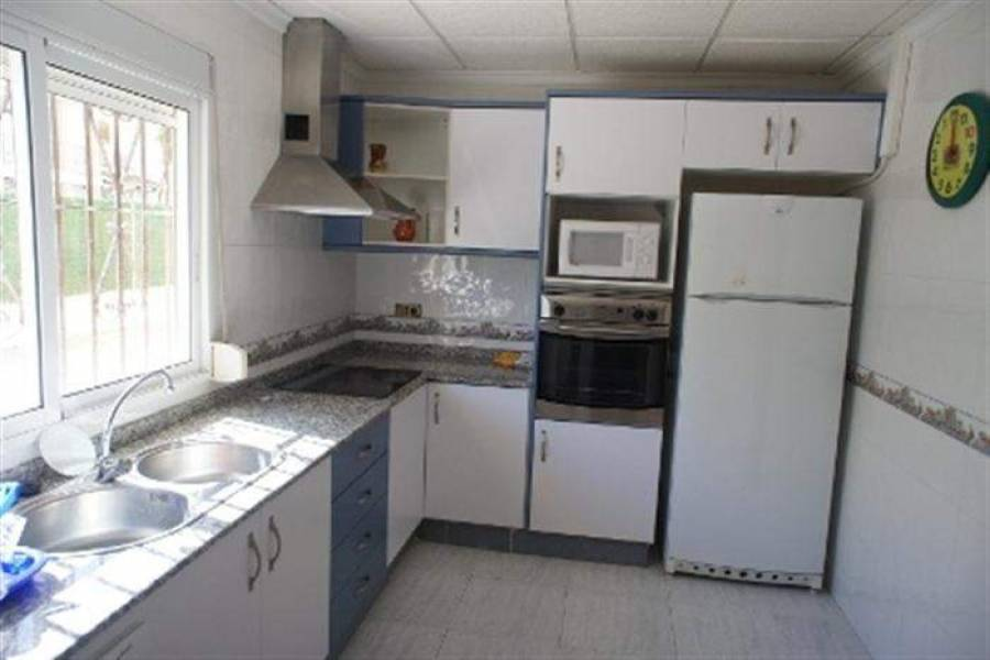 Dénia,Alicante,España,2 Bedrooms Bedrooms,1 BañoBathrooms,Apartamentos,30898