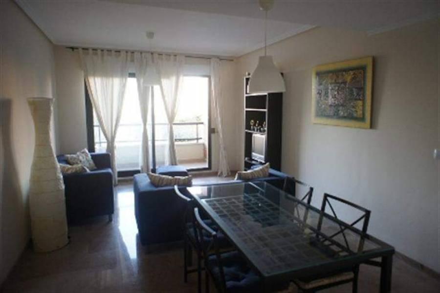 Dénia,Alicante,España,2 Bedrooms Bedrooms,2 BathroomsBathrooms,Apartamentos,30902