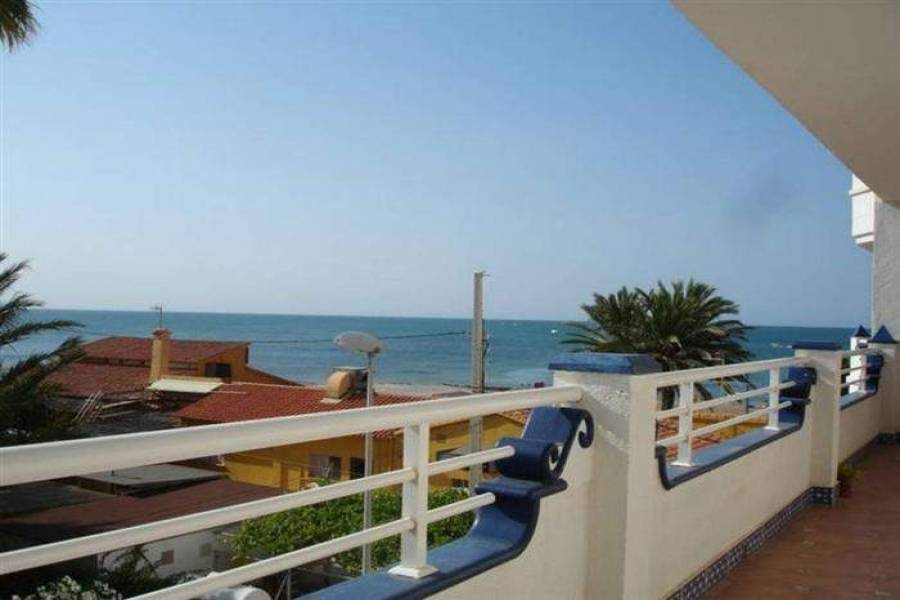 Dénia,Alicante,España,2 Bedrooms Bedrooms,2 BathroomsBathrooms,Apartamentos,30909
