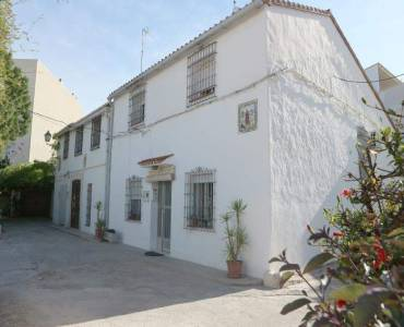 Dénia,Alicante,España,7 Bedrooms Bedrooms,1 BañoBathrooms,Casas,30911