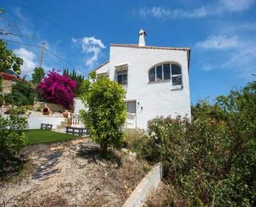 Orba,Alicante,España,3 Bedrooms Bedrooms,2 BathroomsBathrooms,Chalets,30917