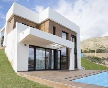 Benidorm,Alicante,España,3 Bedrooms Bedrooms,3 BathroomsBathrooms,Chalets,30919