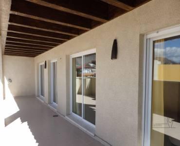 Benidorm,Alicante,España,3 Bedrooms Bedrooms,2 BathroomsBathrooms,Atico,30921