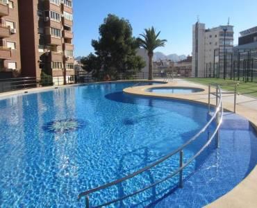 Benidorm,Alicante,España,2 Bedrooms Bedrooms,1 BañoBathrooms,Adosada,30922