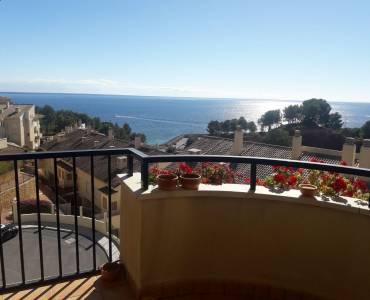 Altea,Alicante,España,3 Bedrooms Bedrooms,2 BathroomsBathrooms,Atico,30927