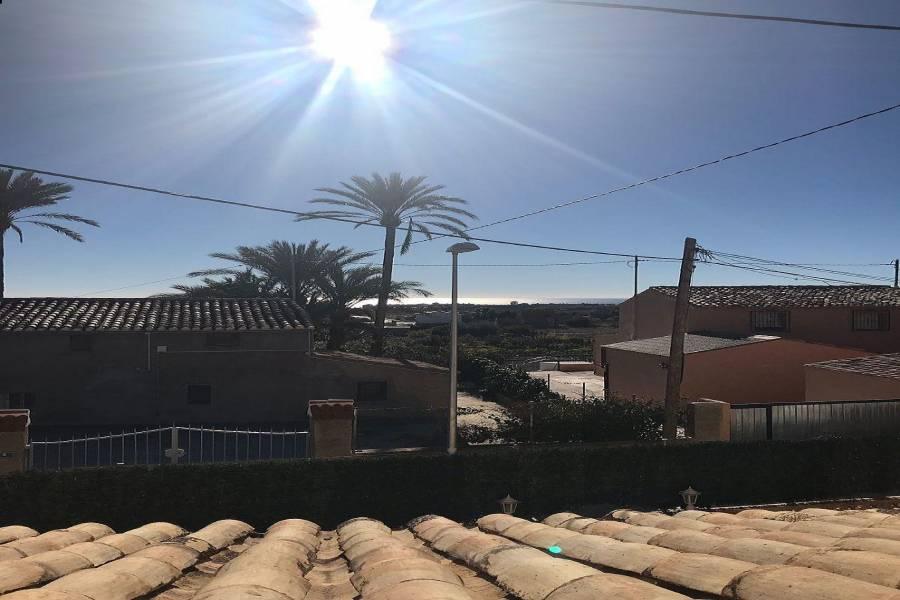 Villajoyosa,Alicante,España,3 Bedrooms Bedrooms,2 BathroomsBathrooms,Casas,30928