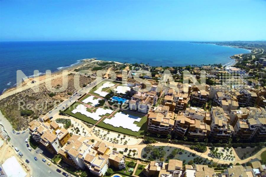 Orihuela,Alicante,España,2 Bedrooms Bedrooms,2 BathroomsBathrooms,Apartamentos,30939