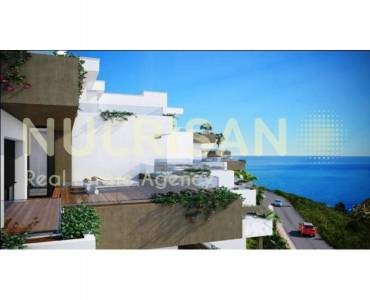 Benitachell,Alicante,España,3 Bedrooms Bedrooms,2 BathroomsBathrooms,Apartamentos,30942