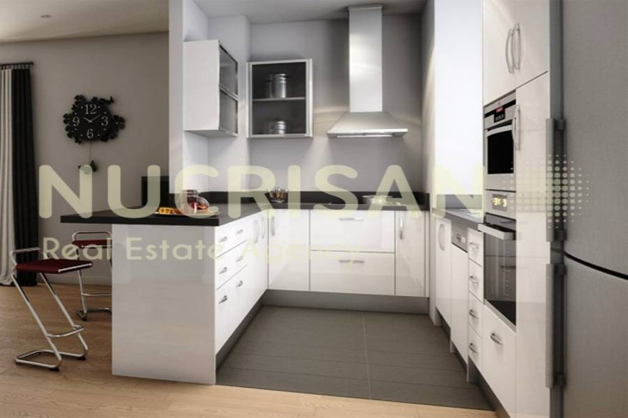 Orihuela,Alicante,España,2 Bedrooms Bedrooms,2 BathroomsBathrooms,Apartamentos,30944