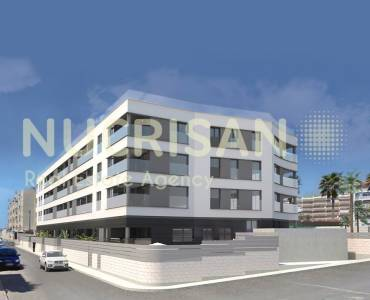 Torrevieja,Alicante,España,2 Bedrooms Bedrooms,2 BathroomsBathrooms,Apartamentos,30949