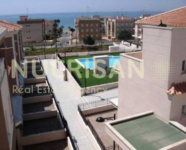 Santa Pola,Alicante,España,3 Bedrooms Bedrooms,2 BathroomsBathrooms,Apartamentos,30958