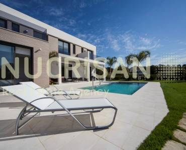 Finestrat,Alicante,España,4 Bedrooms Bedrooms,4 BathroomsBathrooms,Chalets,30960