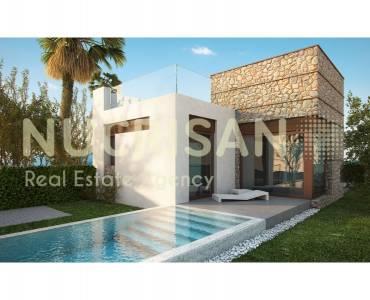 Algorfa,Alicante,España,2 Bedrooms Bedrooms,2 BathroomsBathrooms,Chalets,30963