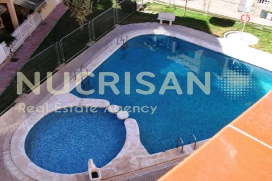 San Vicente del Raspeig,Alicante,España,5 Bedrooms Bedrooms,2 BathroomsBathrooms,Chalets,30965