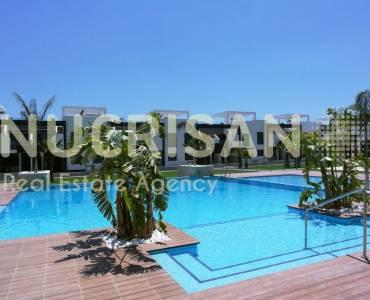 Torrevieja,Alicante,España,2 Bedrooms Bedrooms,2 BathroomsBathrooms,Bungalow,30969