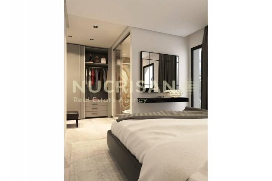 Orihuela,Alicante,España,2 Bedrooms Bedrooms,2 BathroomsBathrooms,Apartamentos,30975