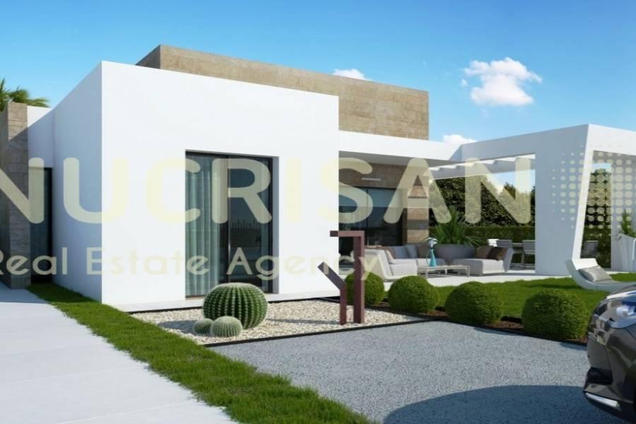 Algorfa,Alicante,España,3 Bedrooms Bedrooms,2 BathroomsBathrooms,Chalets,30976
