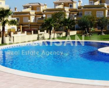 Torrevieja,Alicante,España,3 Bedrooms Bedrooms,2 BathroomsBathrooms,Dúplex,30978