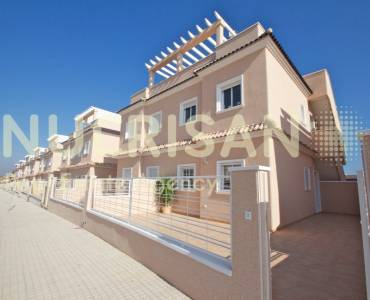 Orihuela,Alicante,España,2 Bedrooms Bedrooms,2 BathroomsBathrooms,Bungalow,30992
