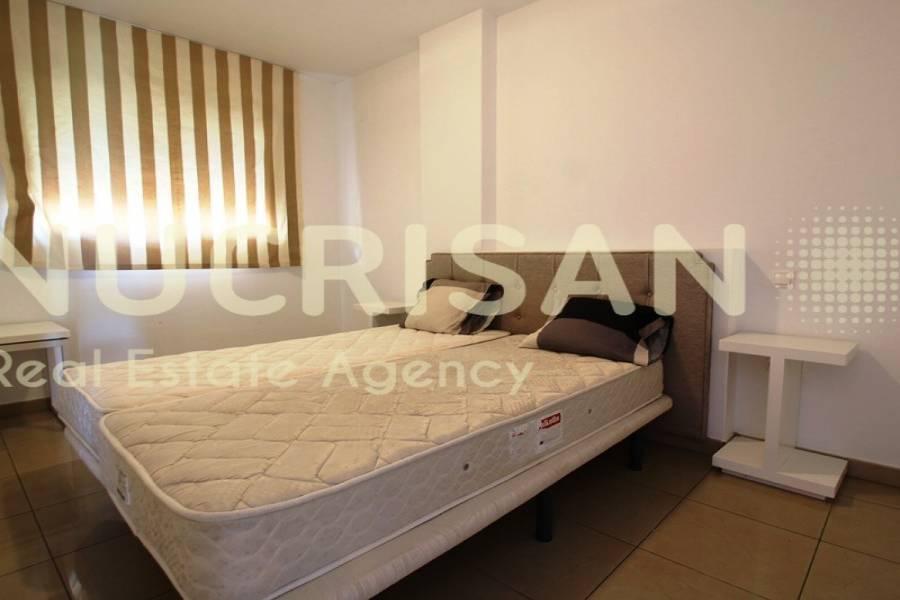 Torrevieja,Alicante,España,2 Bedrooms Bedrooms,1 BañoBathrooms,Apartamentos,30994