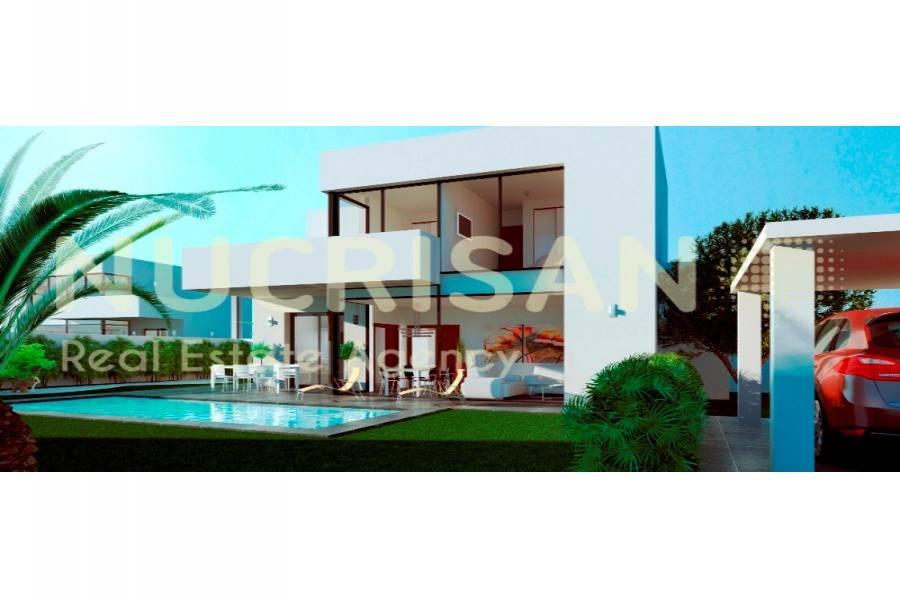 Dénia,Alicante,España,3 Bedrooms Bedrooms,2 BathroomsBathrooms,Chalets,30998